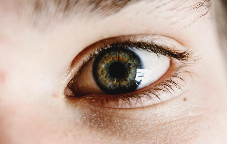 olho humano, missão essilor